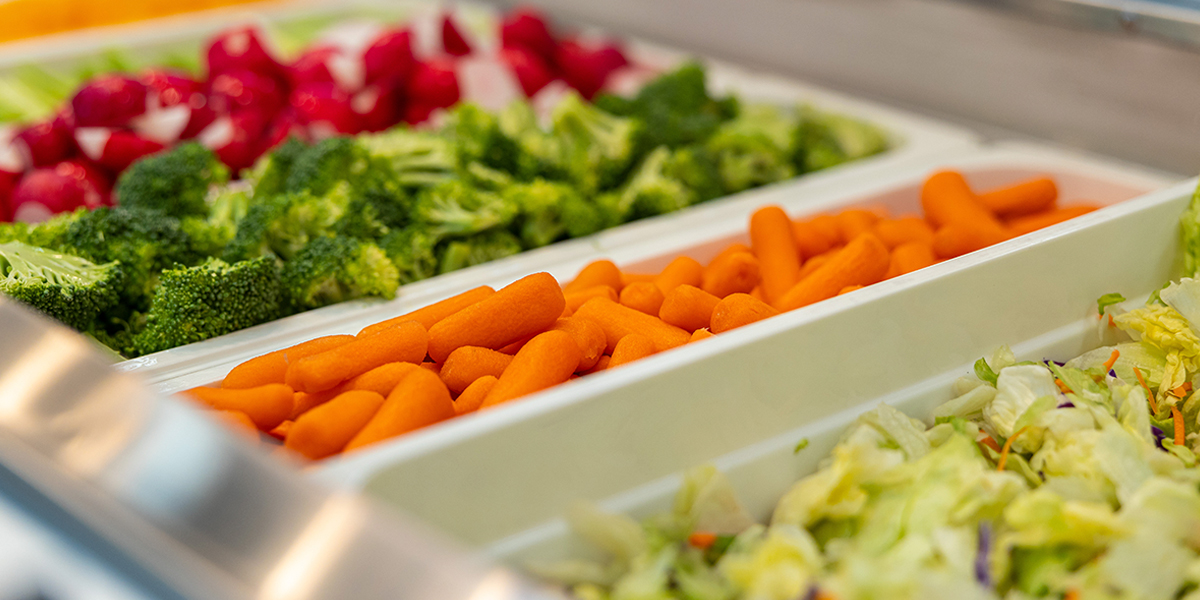 Locally Sourced Food is Fresh, and Fresh is Better | Lunchtime Solutions