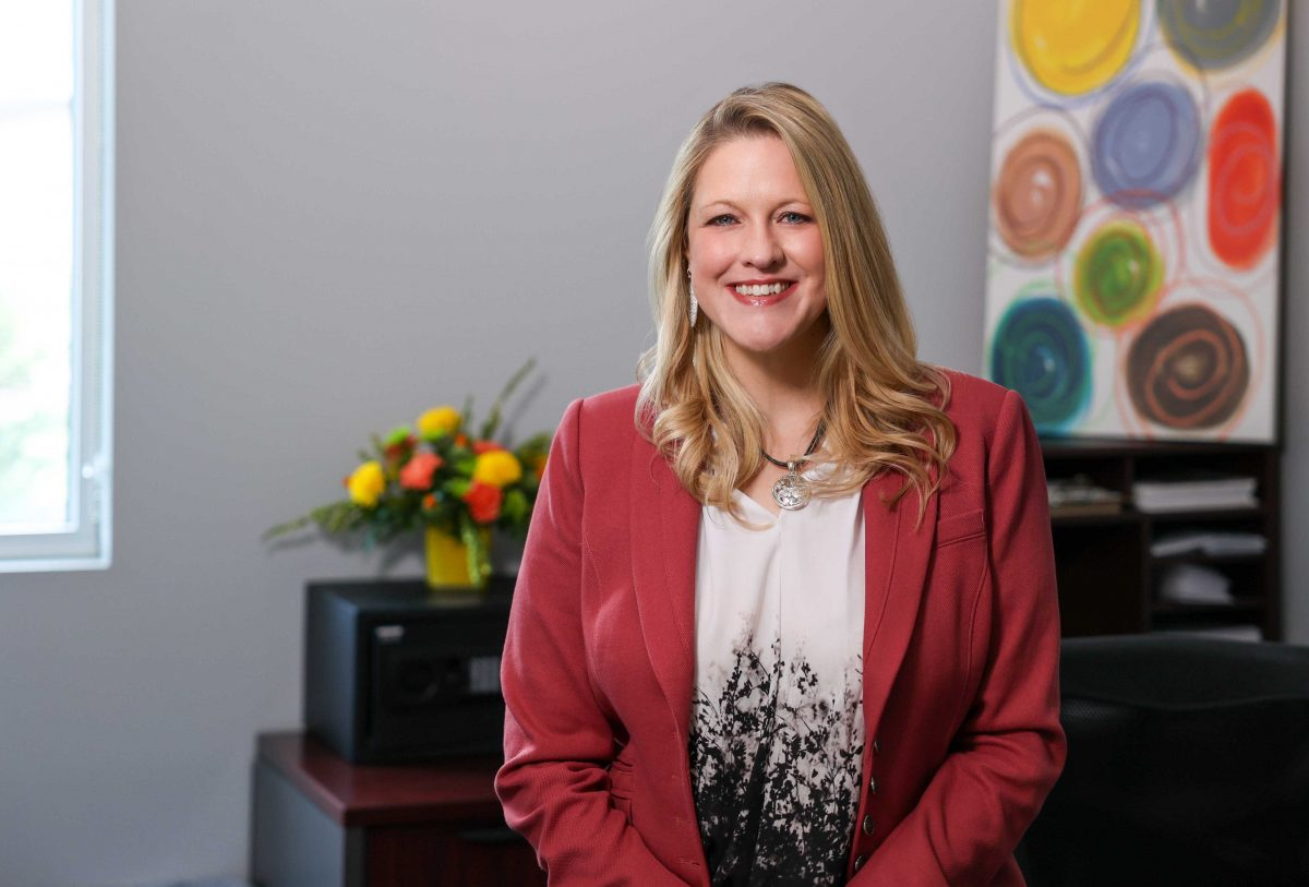 Erin Greenwood, Procurement & Purchasing Manager   Lunchtime Solutions
