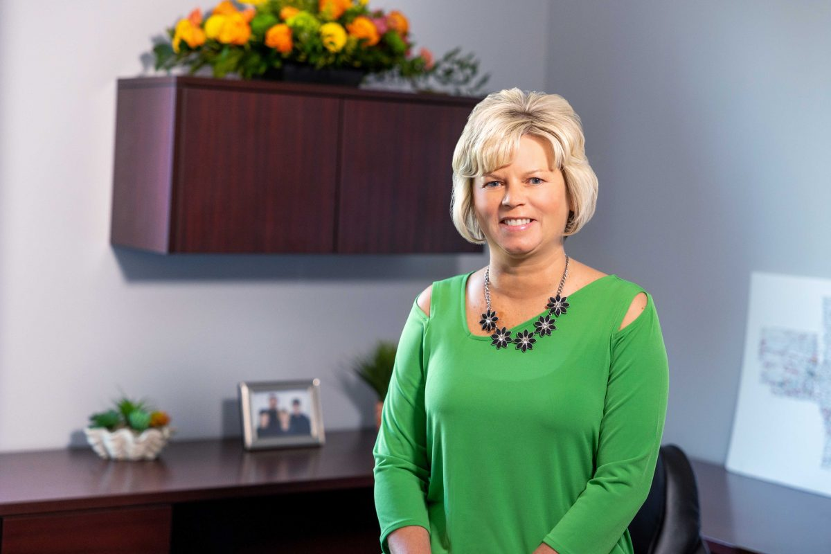 Tammy Coyle | Lunchtime Solutions Management Team