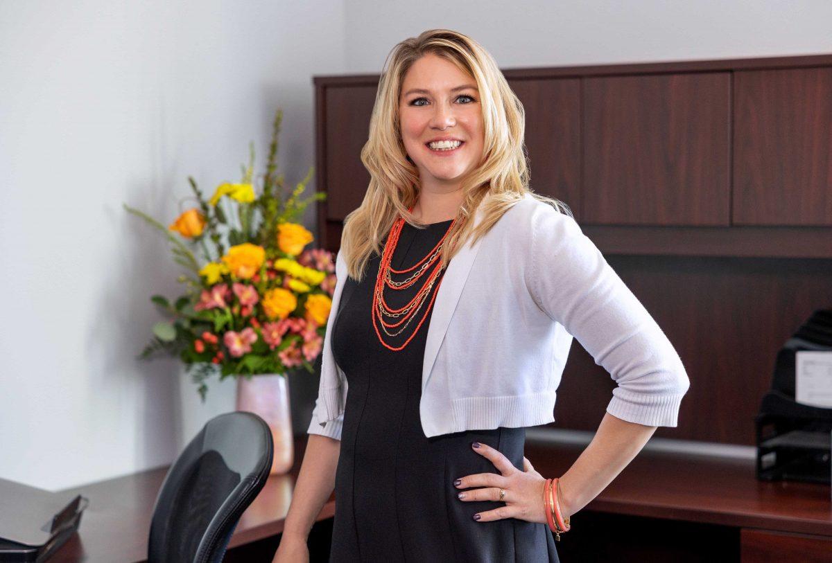 Brandy Popken | Lunchtime Solutions Management Team