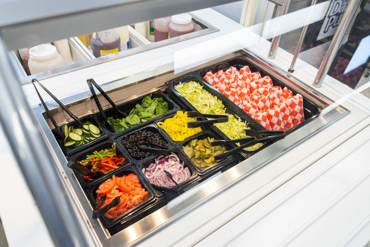 Our Food Education Programs | Lunchtime Solutions