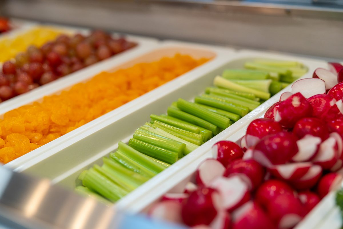 Food Education Programs | Lunchtime Solutions